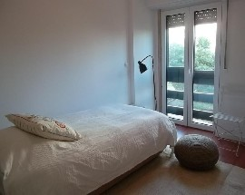 Room to rent Oeiras near Train Station young professional