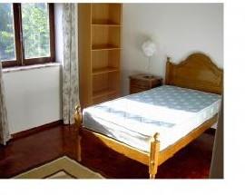 Alugo quartos em Santa Clara FCDEF e Forum Coimbra