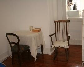Quarto num apartamento bonito em Lisboa IST