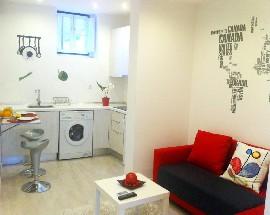 Apartamento remodelado Lisboa Lapa