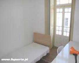 Cinco Quartos independentes em apartamento remodelado Penha de Franca