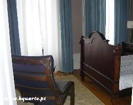 Alugo 2 quartos junto do Metro Casa da Musica Porto