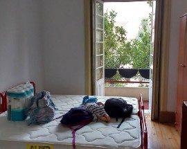 Alugo quartos para estudantes em Celas