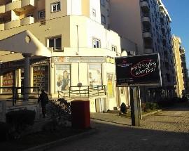 Aluguer de quarto na Avenida Anil Covilha