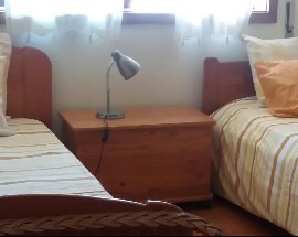 Alugo quarto em SJ da Madeira