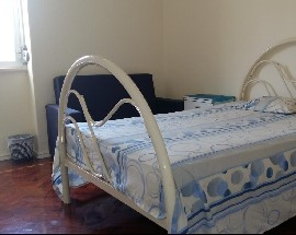 One double bed room to rent in Odivelas