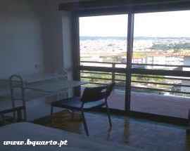 Aluguer de Quartos em Coimbra Bencanta