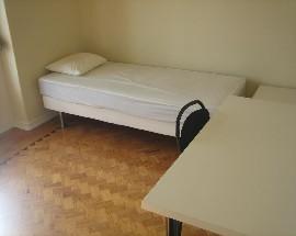 Alugo quarto perto do Polo da Ajuda