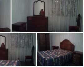 Alugo quarto mobilado em Vila Real