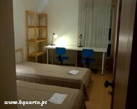 Alugo apartamento em Lisboa Ameixoeira