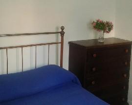 Arrendo quarto individual privado em Coruche