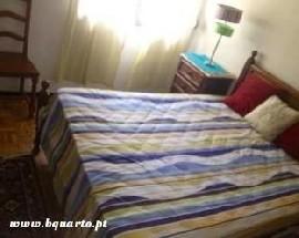 Alugo quarto com janela junto ao Arrabida Shopping
