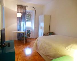 Estudio mobilado e equipado em Coimbra