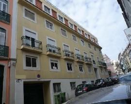 Apartamento T1 mobilado na Estrela Lisboa