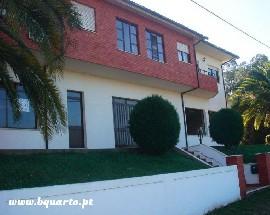 Arrendo moradia com 3 quartos Vila Nova Cerveira