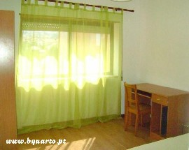 Alugo quarto em Coimbra Solum ESEC