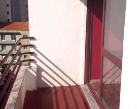 Quarto mobilado no centro da cidade Caldas da Rainha