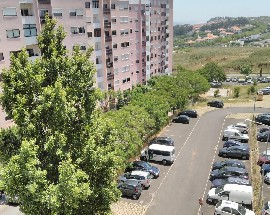 Equipped apartment to rent in Oeiras