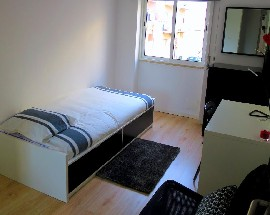 Room in Barreiro for Erasmus or Professionals
