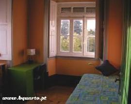 Alugo quarto perto da Universidade de Coimbra Jardim Botanico