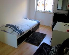 Room in Barreiro Lisbon South Bay