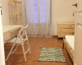 Erasmus and PhD Students rooms for rent in Lisbon Marques