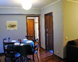 Apartamento totalmente renovado para 4 pessoas