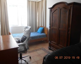 4 rooms to rent for students or hospital workers