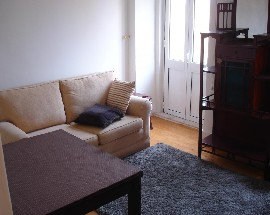 Apartamento T3 na Lapa junto as Janelas Verdes