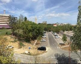 Quartos junto Hospital Garcia da Horta