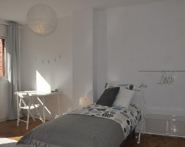 Rooms for rent in Porto