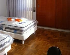 Apartamento de 3 quartos luz conforto frente a Universidades