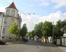 Alugo quartos em Coimbra