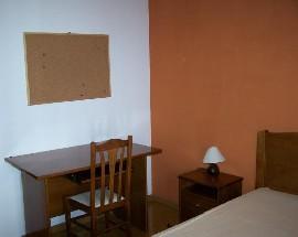 Alugo quartos na Quinta Dr Beirao