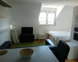 Alugo T0 remodelado e mobilado centro de Lisboa