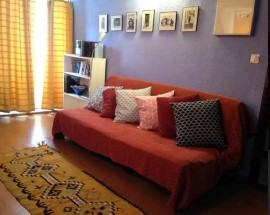 Sunny and charming one bedroom apartment in Alfama
