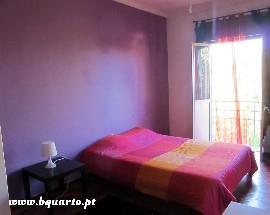 Alugo quarto na Graca em apartamento duplex