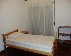 Arrendo quarto individual perto ISEC Polo 2