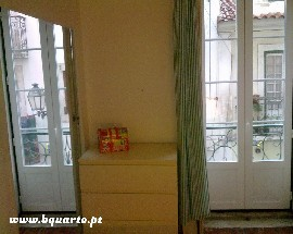 IKEA ALL INCLUSIVE RENT ROOMS NEARBY BAIXA CHIADO