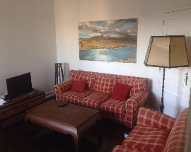 Room for rent in Lisbon 1 min from the metro