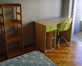 Arrendo quarto individual rapariga num T3 Coimbra centro