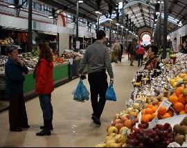 Alugo quartos no Mercado dos Sapadores em Lisboa