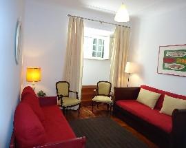 Apartamento no centro de Lisboa perto do metro dos Anjos