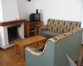 Arrendo apartamento T3 duplex ou quartos em Coimbra
