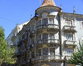 Quarto para alugar num apartamento partilhado em Coimbra