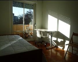 Alugo apartamento T2 ou quartos em Lisboa