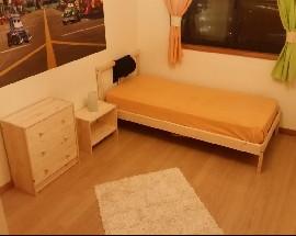 Alugo quarto em Maximinos