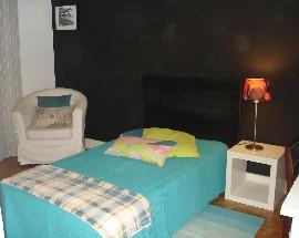 Alugo quarto junto ao Campus de Benfica perto do Colegio Militar