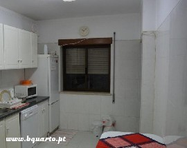 Alugo apartamento T3 mais 2 Coimbra Quinta da Nora ISEC Polo 2