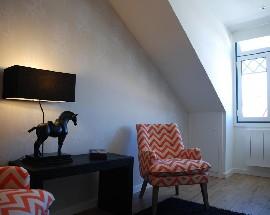Alugo apartamento decorado e mobilado em Lisboa